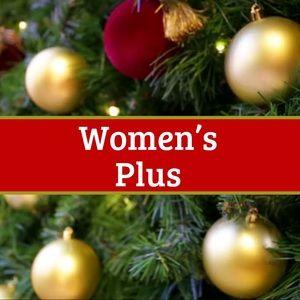Women's Plus Clothing! XXL+ 14+